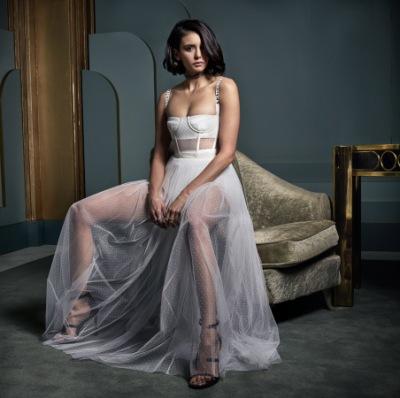2017 Vanity Fair Oscar Party Shoot