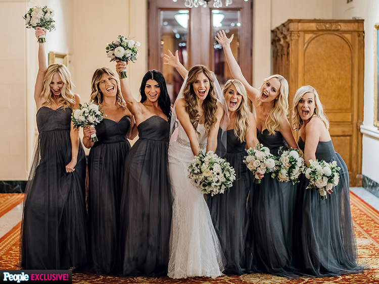 Mama kay wedding