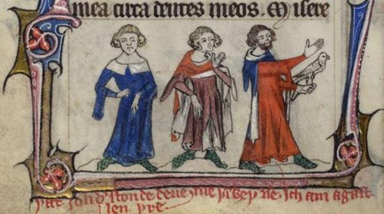 essay on medieval drama