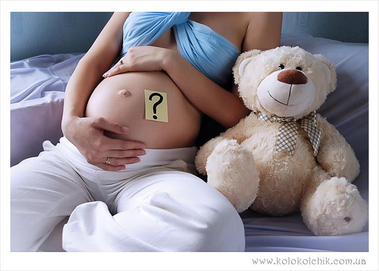 Фото беременных домашних условиях