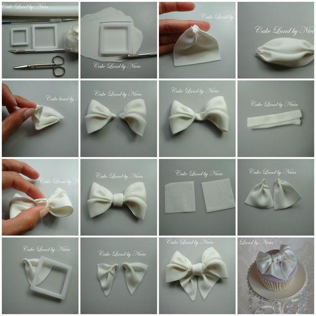 Как делать цветы из мастики для торта в домашних условиях с пошагово