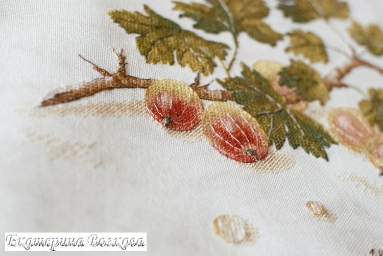 Схемы вышивки волковой екатерины 22
