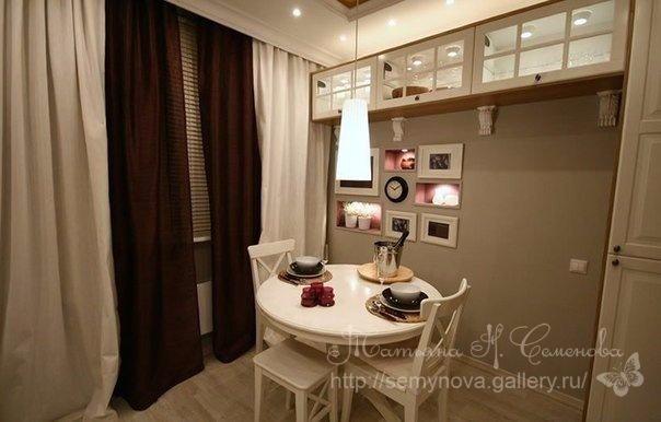 Дизайн кухня 10 кв метров фото