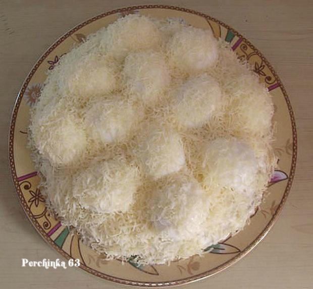 Рецепты еды фото пошагово