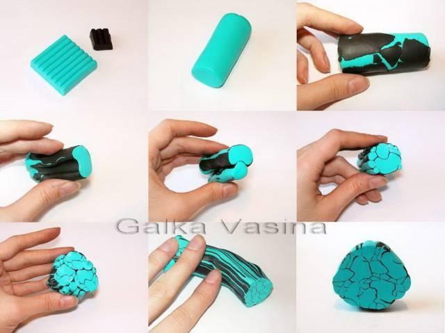 Сделано своими руками из пластика