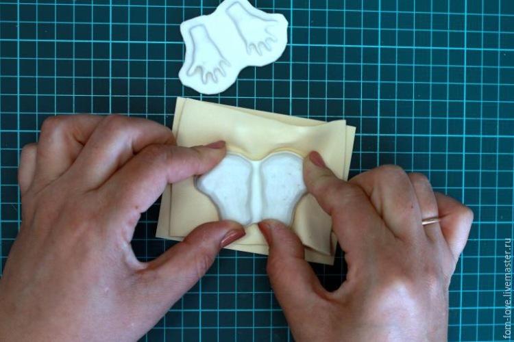 Как сделать формы для девушек 352