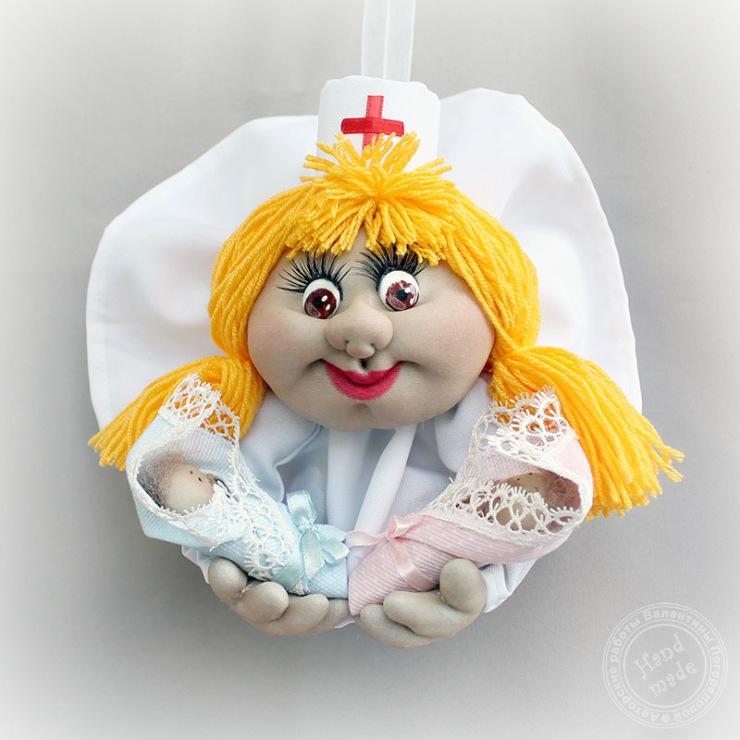 Кукла попика мастер класс 140