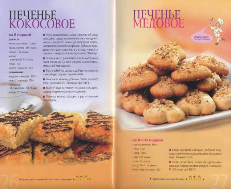 Просто кухня на стс рецепты десертов