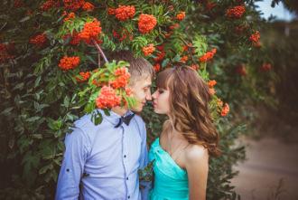 Фотограф Love Story Мария Кузнецова - Караганда
