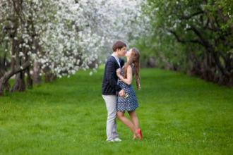 Фотограф Love Story Илья Лысенко - Москва