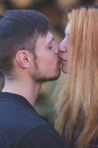 Фотограф Love Story Татьяна Горбачева - Москва
