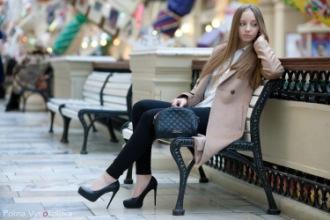Выездной фотограф Polina York - Москва