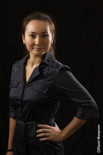 Выездной фотограф Юрий Мамулин - Саратов