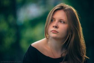 TFP (Time For Print) фотограф Артем Коренюк - Саратов