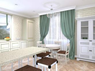 Дизайнер интерьеров Майя Валит - Москва