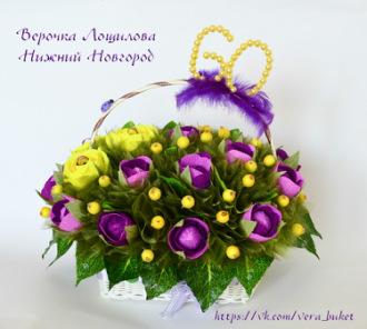 Рукодел Вера Кустова - Нижний Новгород