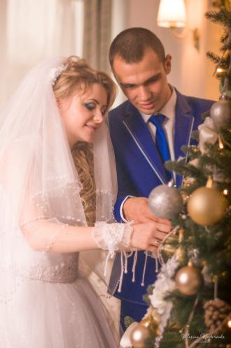 Свадебный фотограф Марина Нестеренко - Кривой Рог