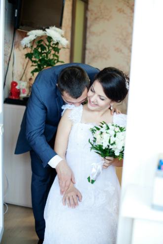 Свадебный фотограф Марина Волчек - Москва