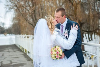 Свадебный фотограф Кристина Загальцева - Запорожье