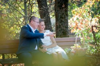 Свадебный фотограф Олеся Босак - Серпухов