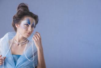 Студийный фотограф Валерия Фернандес - Краснодар