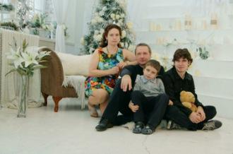 Студийный фотограф Светлана Цурко - Санкт-Петербург
