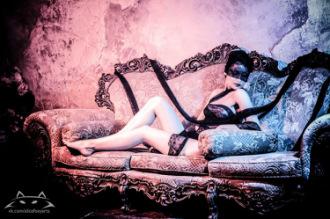 Студийный фотограф Алиса Макарова -