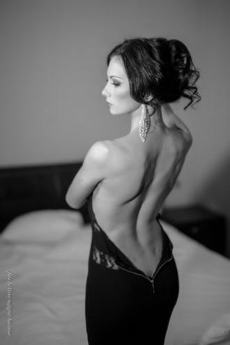 Студийный фотограф Илья Лысенко - Москва