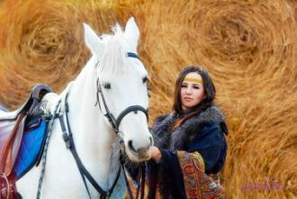 Визажист (стилист) Ирина Мякотина - Владивосток