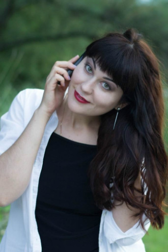 Визажист (стилист) Kristina Strokan - Сочи