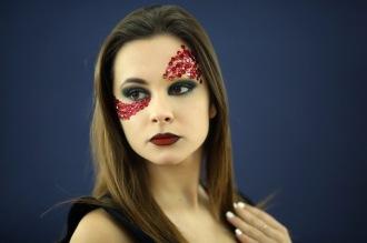 Визажист (стилист) Дарья Кочубей -