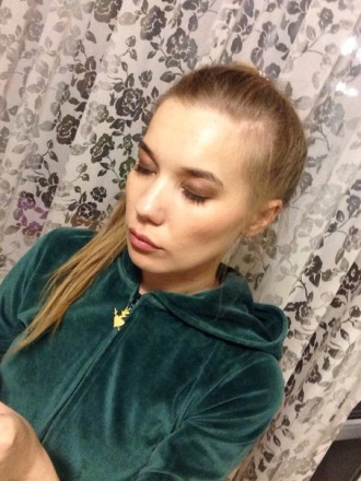 Визажист (стилист) Галина Ситдикова - Уфа