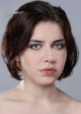 Визажист (стилист) Ася Усова - Москва