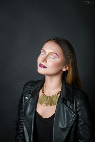 Визажист (стилист) Елена Палий - Киев