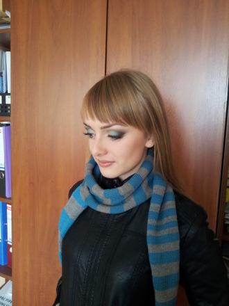 Визажист (стилист) Светлана Мельникова - Армавир