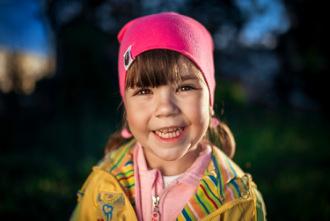 Детский фотограф Александр Николаев - Руза