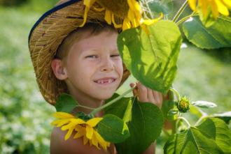 Детский фотограф Светлана Фролова - Хабаровск