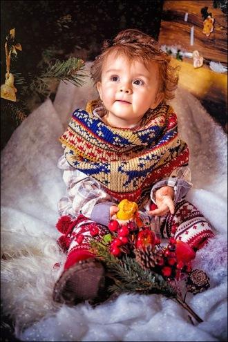 Детский фотограф Наталья Афонина - Саратов