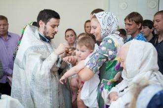 Детский фотограф Илья Лысенко - Москва