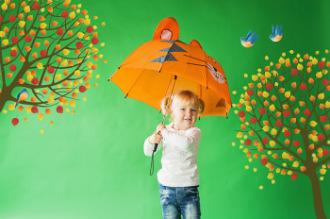 Детский фотограф Анна Бутырских - Екатеринбург