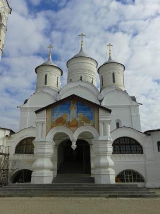 Архитектурный фотограф Алекс Куликов -